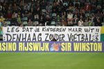 Is ADO Den Haag working on last month as a professional club? This must be done to keep the license