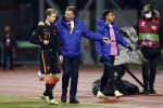 Louis van Gaal about the role of Frenkie de Jong: 'If I say that, it will lead a life of its own'